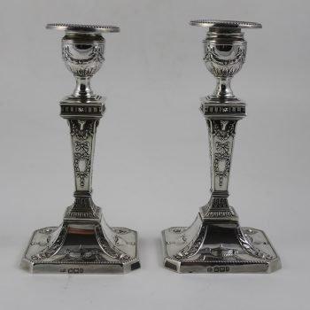 antique-silver-candlesticks-392387425243